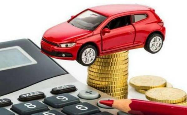 买车贷款要注意什么事项?这些陷阱要小心!插图