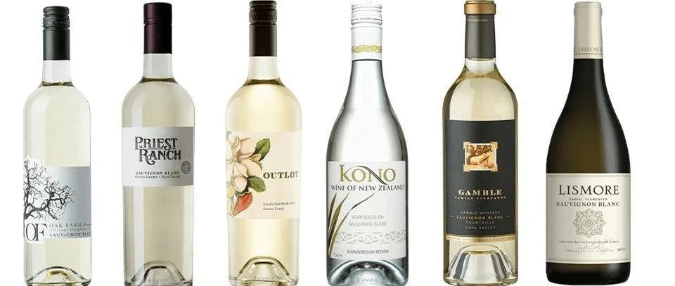 2020年10款表现突出的长相思葡萄酒