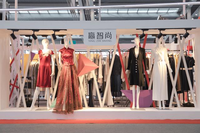 科技赋能时尚,赢智尚开创智能定制女装新局面