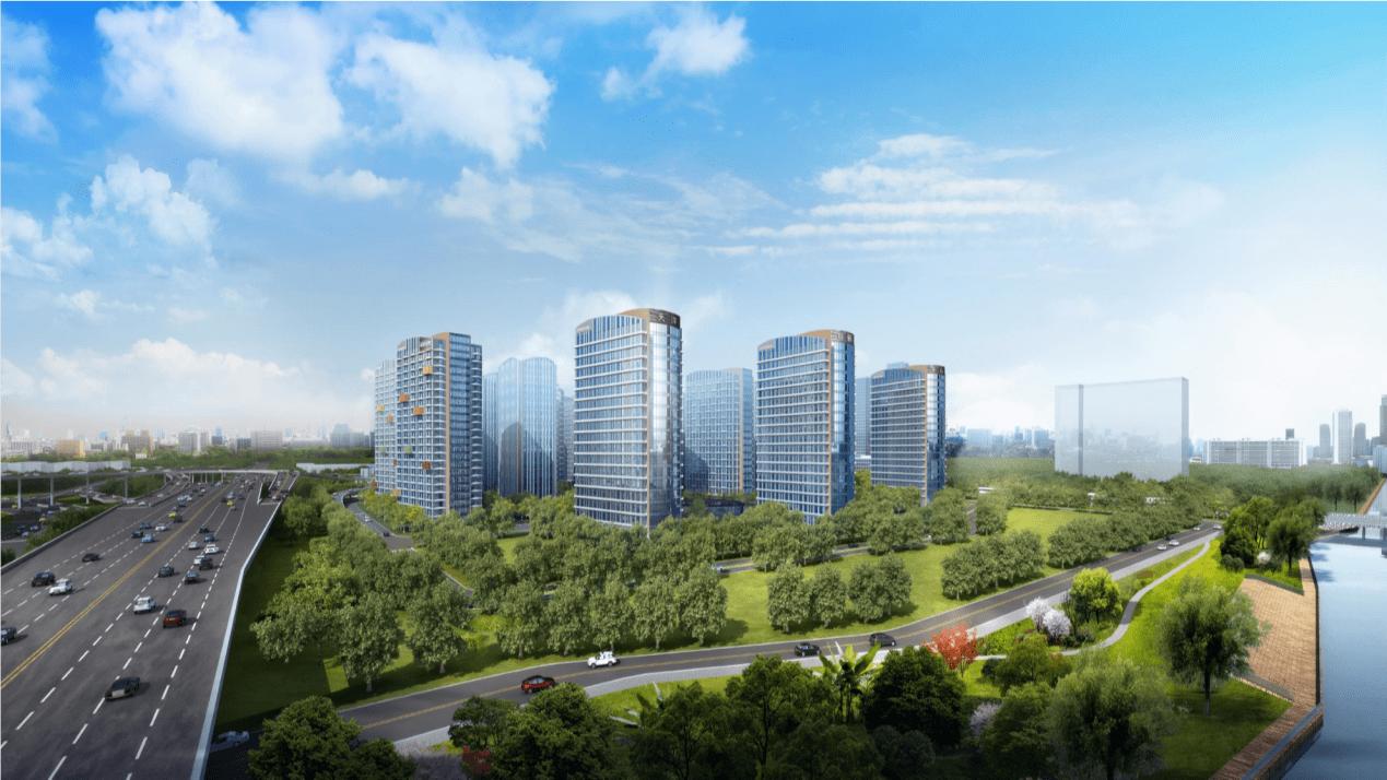 北京LOGO|景观与建筑的连接 能有多自然