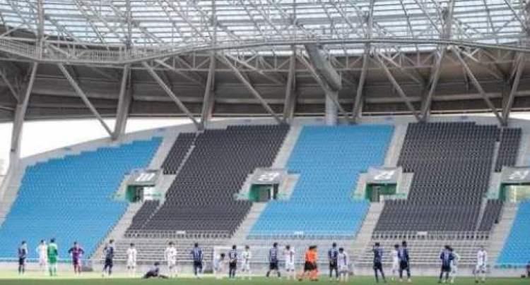 J联赛迎5000球迷入场东京确诊破纪录 6月中旬开始反弹