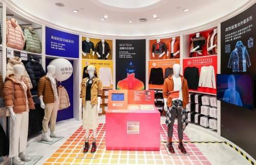 服装品牌需要思考生活本身吗?优衣库2020秋冬发布八大新品系列
