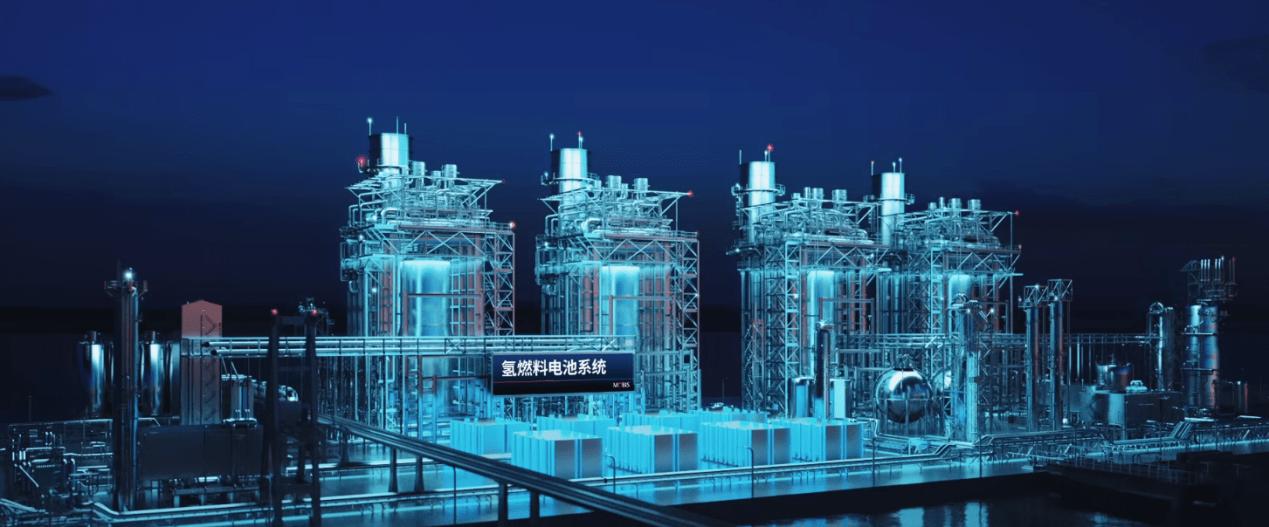 研发氢燃料电池技术,现代摩比斯提前部署未来出行