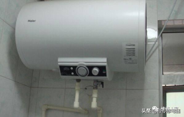 电热水器维修详解图,电热水器继电器好坏