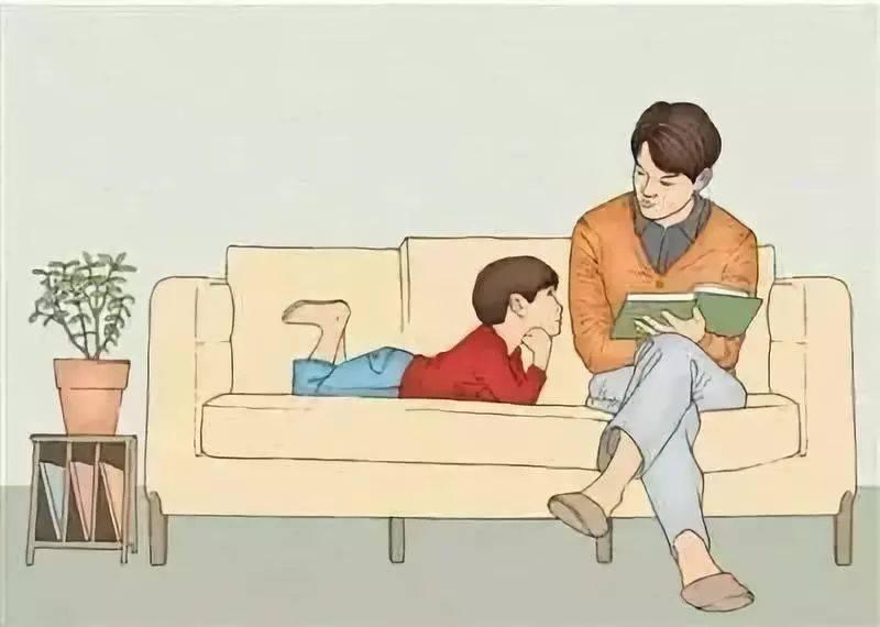 陪孩子快乐时光的说说(一句话简单的晒娃句子)