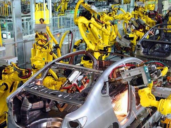 金属光纤激光切割机助力制造业快速发展