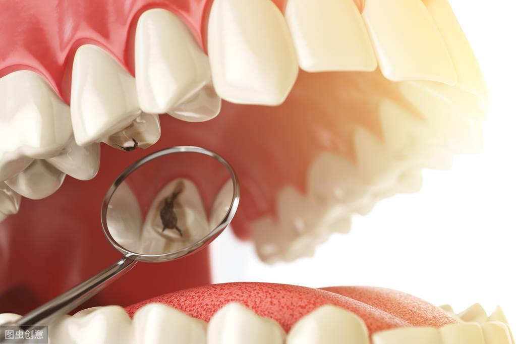 良心医生不建议种植牙(做了种植牙我不想活了)
