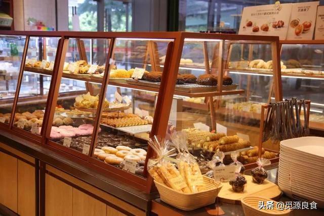 蛋糕店的利润与风险(我开蛋糕店的经历)