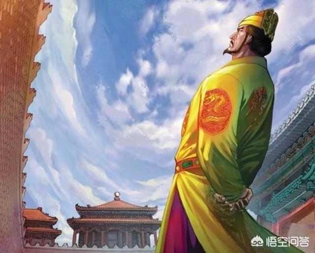为何刘伯温要誓死阻拦朱元璋灭掉日本?插图