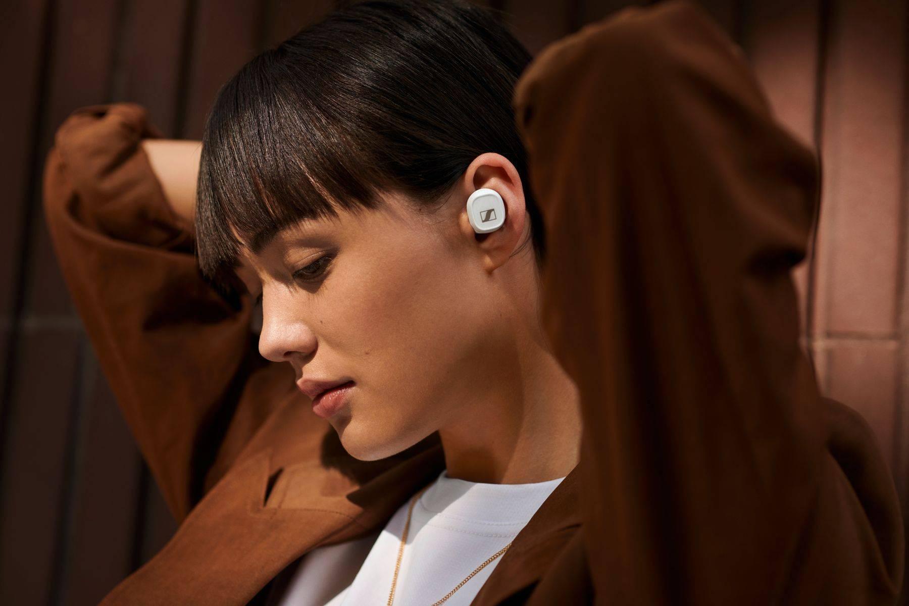 卓越音质 量身定制 森海塞尔发布CX 400BT真无线耳机