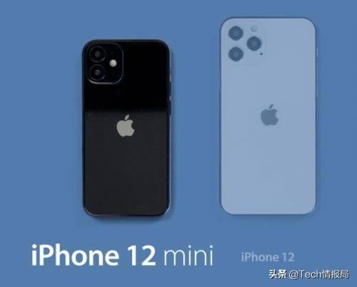 苹果12什么时候出?时间已确认!