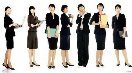 女生就业前景好的行业(女人越老越吃香的职业)