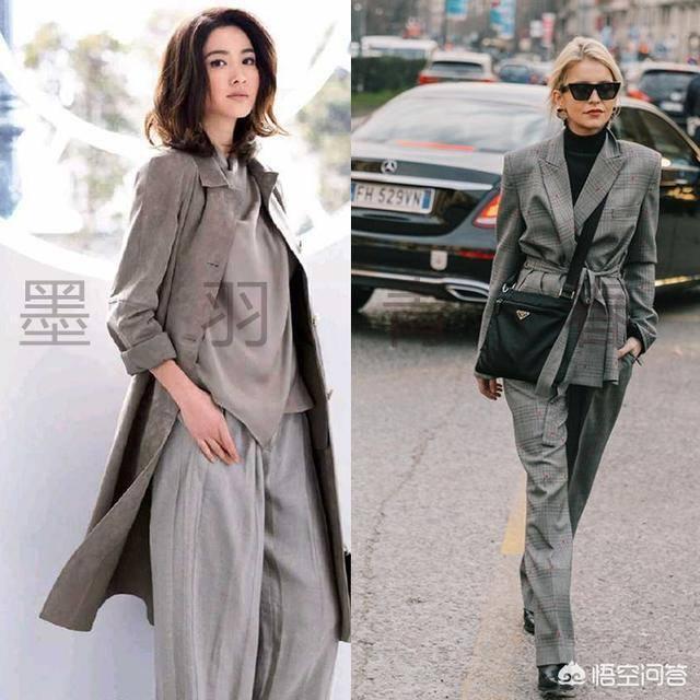 灰色和什么颜色搭配最好看(灰色和什么色最搭配图片)