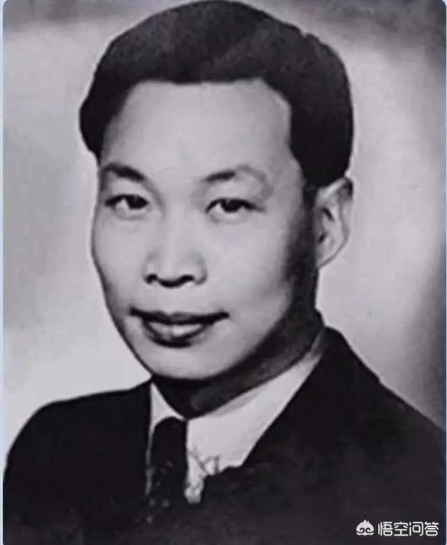中国原子能之父是谁?被称为中国原子之父的是