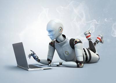 """科技的运作,将开启一个由未知机遇和令人恐惧的""""新大陆"""""""