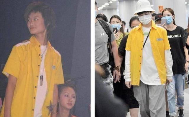 李宇春连续十五年为粉丝送上专属新年祝福,不是粉丝也感动!