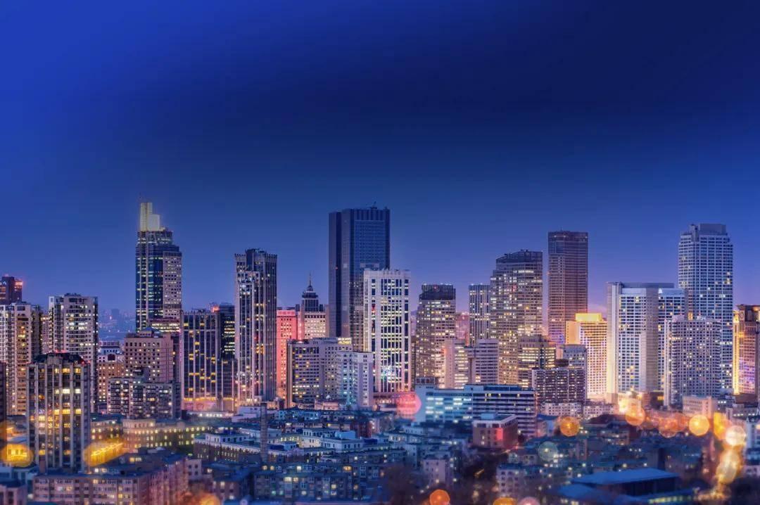 智慧城市的下半场:平安以生态圈破局