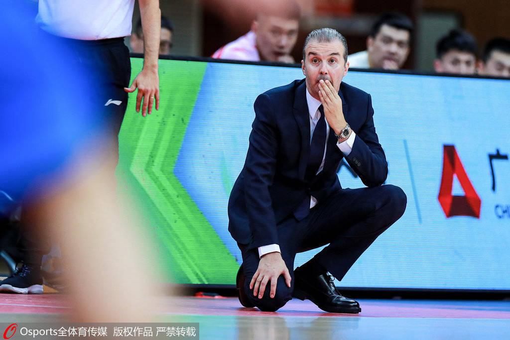 原创            末节24-4!北京完成17分大逆转 新帅惊险开门红