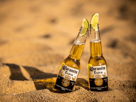 让心度个假,科罗娜携手邓伦诠释海滩度假新方式