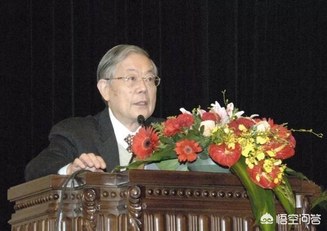 中国原子能之父是谁(发现原子能的科学家)