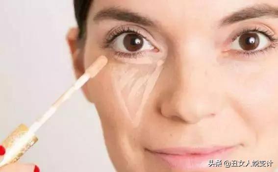 从零开始学化妆(初学者怎样学好化妆)