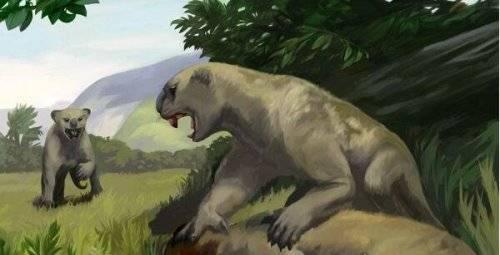 幸好这30种动物灭绝了 不然对人类是场灾难(史前30大猛兽) 网络快讯 第13张