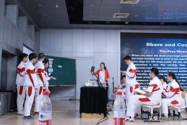 一个班37人考进清华北大,老师怎么教的?