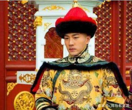 清朝12位皇帝列表是谁?用一句话概括清朝的12位皇帝,你可以吗? 网络快讯 第1张