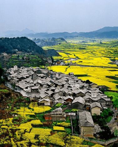 贵州省安顺市深挖乡愁文化 聚力打造文旅融合新业态