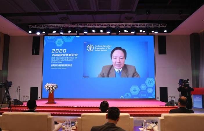数字化助农减贫,联合国官员:甘肃与阿里为全球分享中国经验