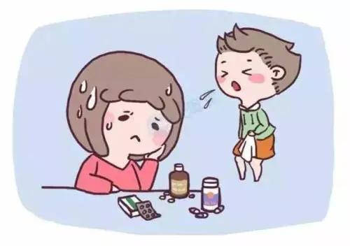 你说啥!宝宝咳嗽不是病?