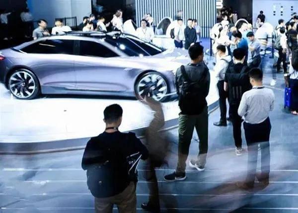 2020广州车展十佳新车盘点,闭眼买也不会亏