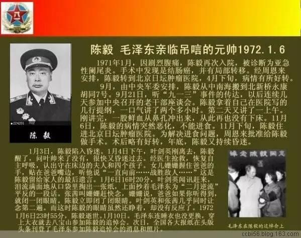 十大元帅十大将军排名(共和国十大元帅,十大将军,57位上将!) 网络快讯 第12张