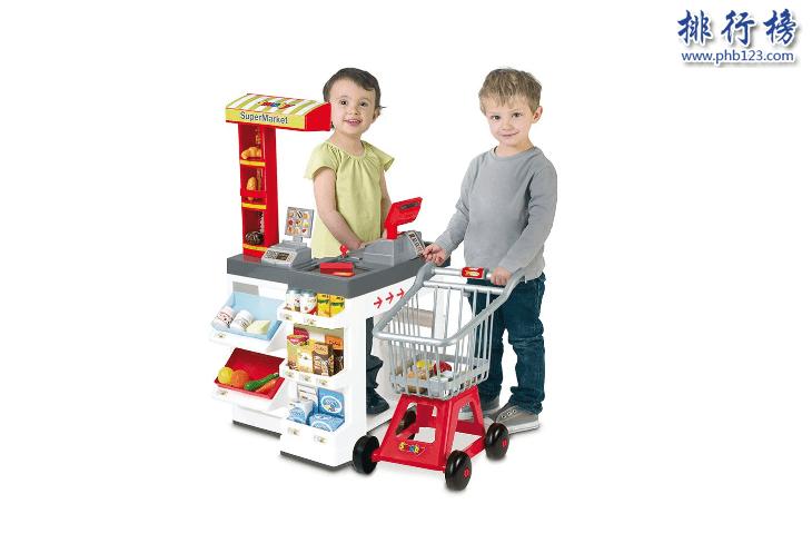 儿童玩具哪个牌子好 儿童玩具十大品牌排行榜 网络快讯 第4张