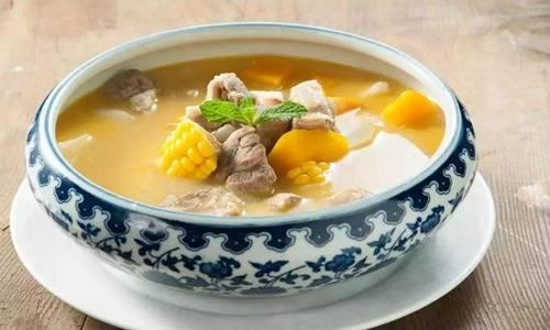 排骨汤怎么炖最好喝?家常清炖排骨汤的做法及窍门 网络快讯 第2张