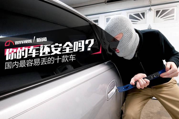 盗抢险多少钱一年(什么是盗抢险)插图