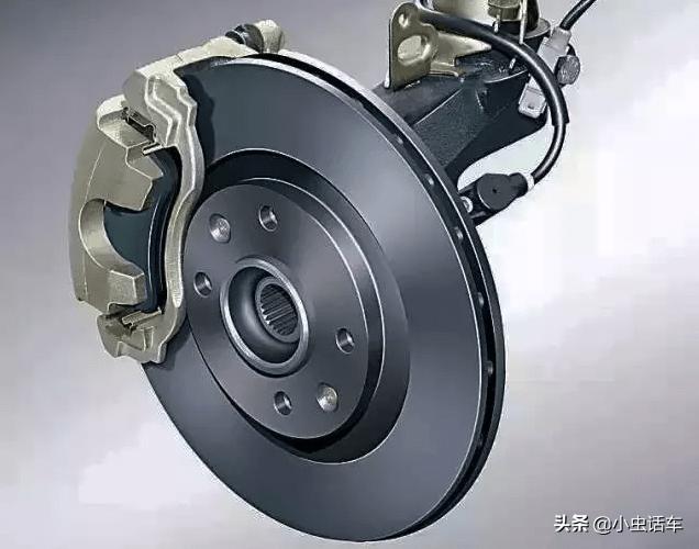 刹车盘多久换一次合适(刹车盘可以不换吗)插图(2)