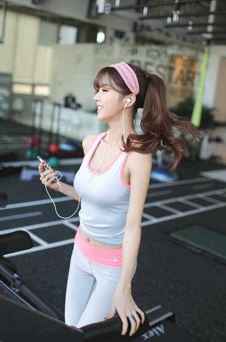 肌肉率多少正常(女性肌肉量偏高的害处)插图(6)