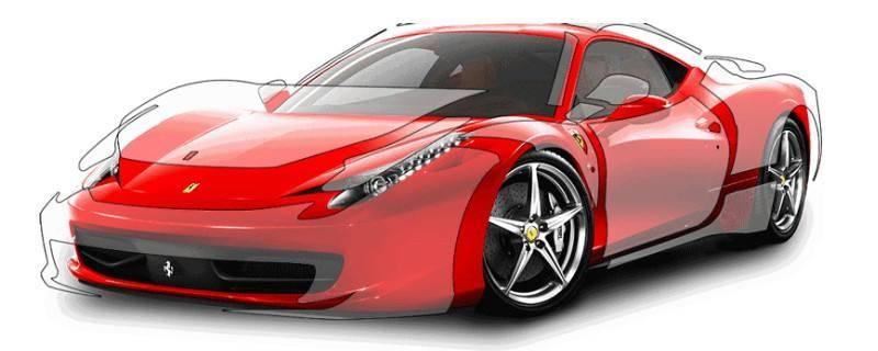 刚买的新车需要镀晶吗(汽车镀晶贵不贵)插图(4)