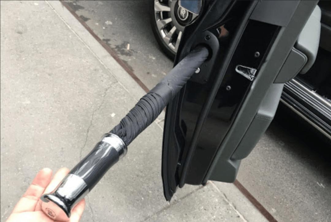 劳斯莱斯雨伞最贵的多少钱(劳斯莱斯雨伞成本价到底是多少)插图(2)