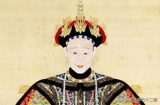嘉庆在位多少年(嘉庆皇帝为什么在位那么多年)插图(1)