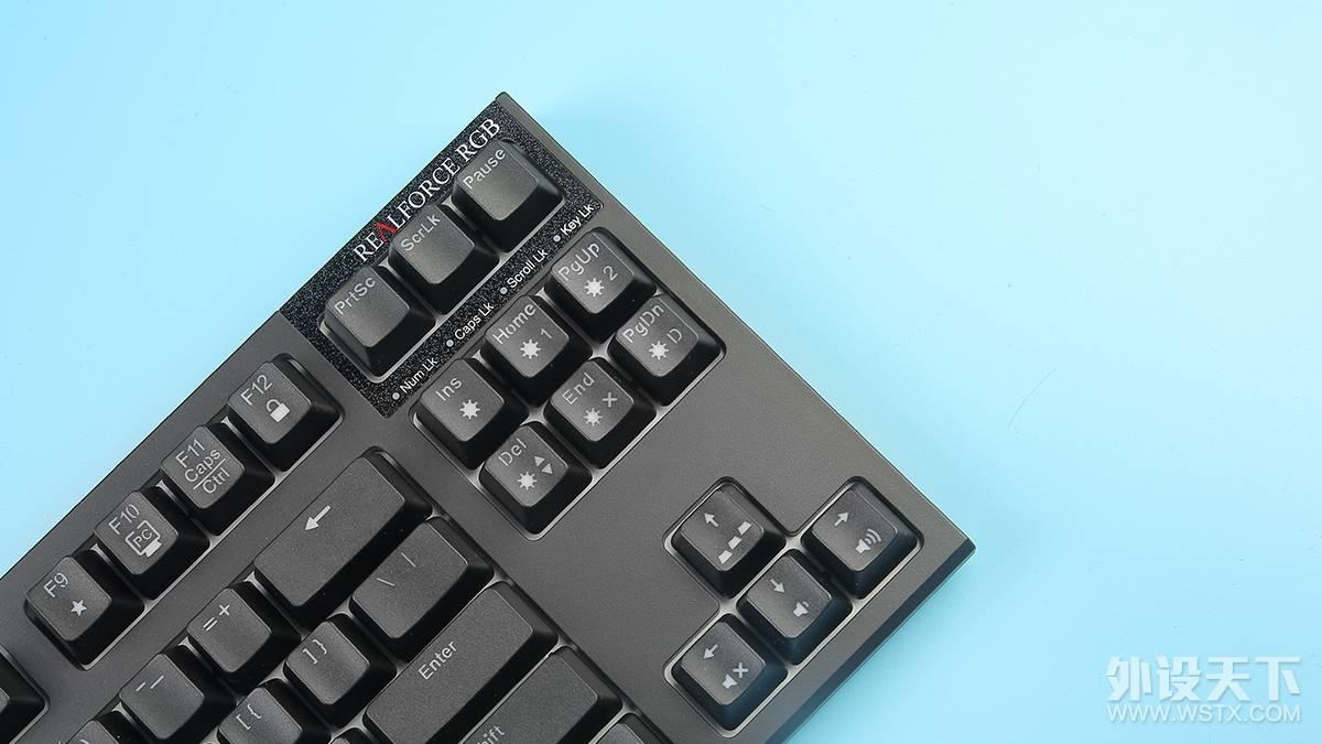 燃风rgb键盘怎么样,燃风rgb键盘值得入手吗插图(5)
