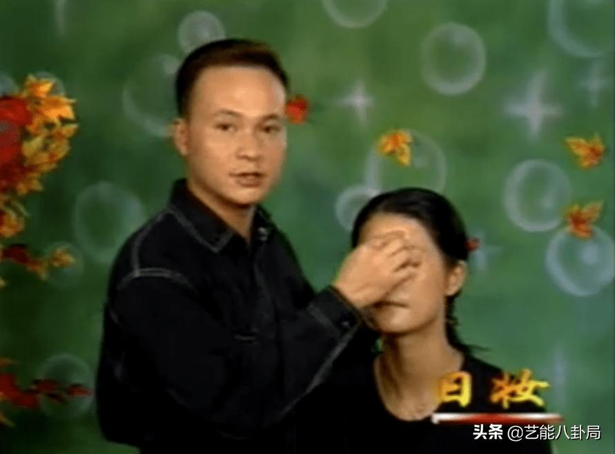 毛戈平生活妆视频教程(毛戈平这是什么神仙化妆术)插图(3)