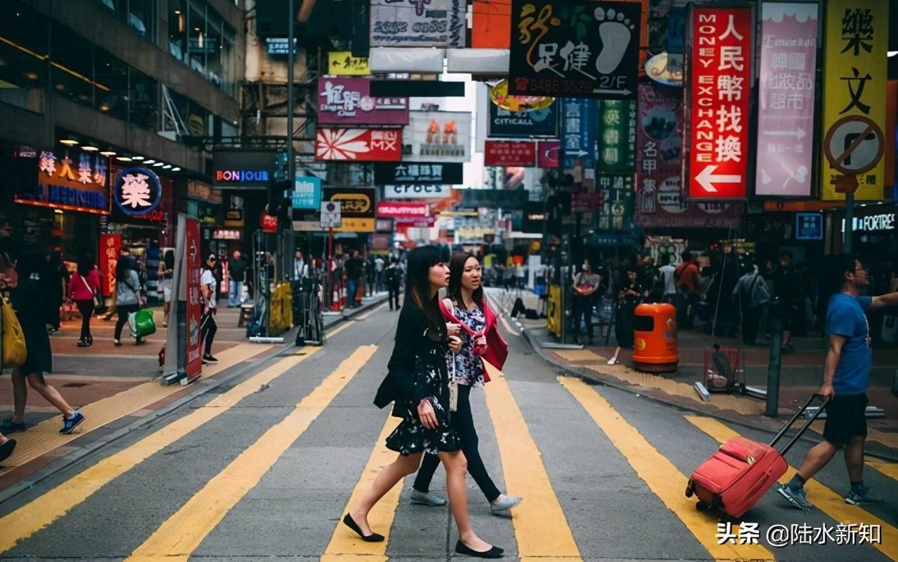 你知道全球最贵的两条步行街是在哪吗插图(4)