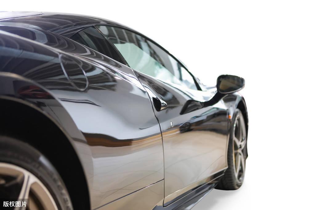 汽车全车贴膜多少钱(汽车全车贴膜应该找什么门店呢)