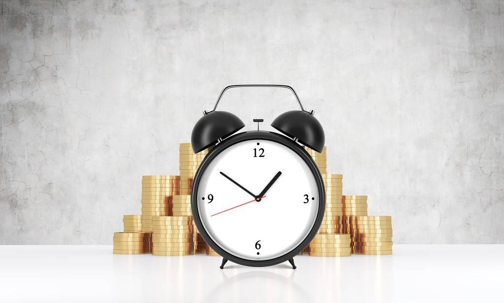 一天24个小时是怎么算的(一天能浪费多长时间呢)