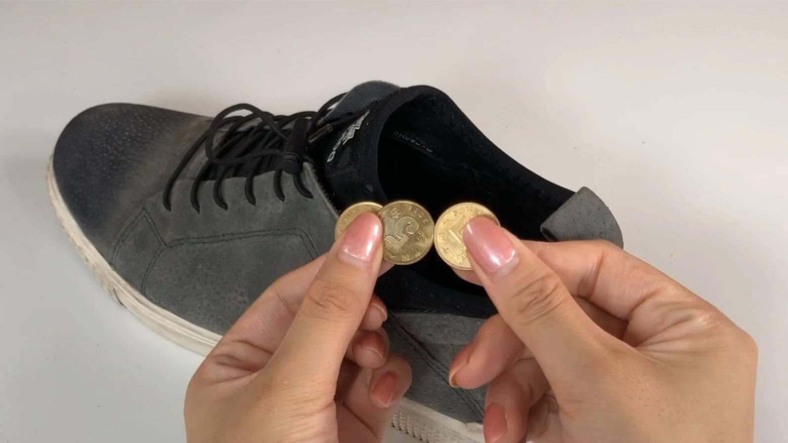 鞋子太臭怎么快速去除(鞋子里面好臭用什么方法)插图(5)