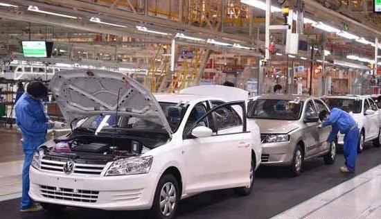 不知道原车的买丰田,知道车一半的买大众?但是,买这三款车的可能都是懂车的人