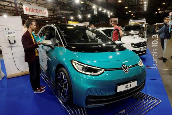 原2020年全球汽车集团十强,大众夺冠,全年售出931万辆