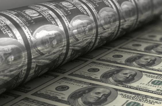 林采宜:后疫情时代的债务货币化会导致什么结果?